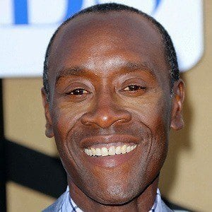 Don Cheadle 2 of 10