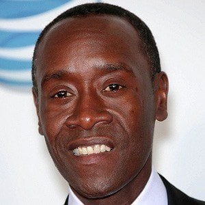 Don Cheadle 4 of 10