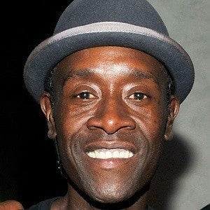 Don Cheadle 5 of 10