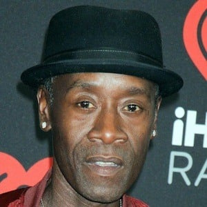 Don Cheadle 7 of 10