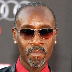 Don Cheadle 9 of 10