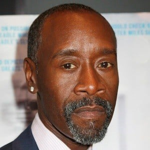 Don Cheadle 10 of 10