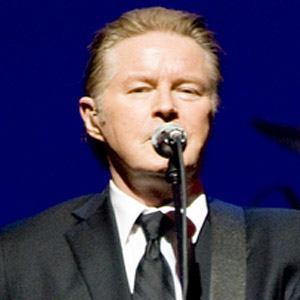 Don Henley 2 of 3