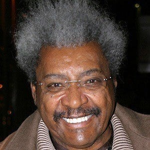 Don King 2 of 4