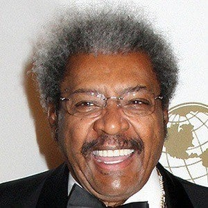 Don King 3 of 4