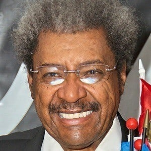 Don King 4 of 4