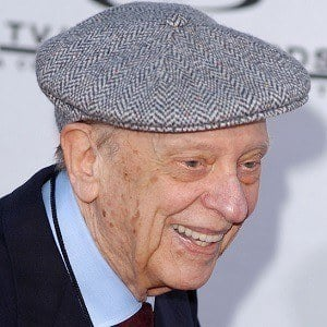 don knotts fish