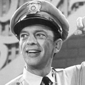 Don Knotts 5 of 5