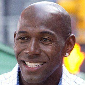 Donald Driver 3 of 5