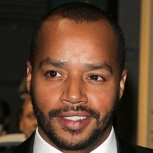Donald Faison 2 of 10