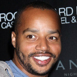 Donald Faison 3 of 10