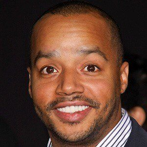 Donald Faison 4 of 10