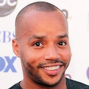 Donald Faison 5 of 10