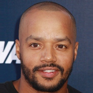 Donald Faison 7 of 10