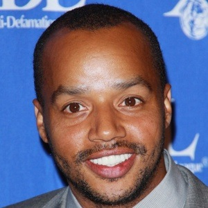 Donald Faison 8 of 10