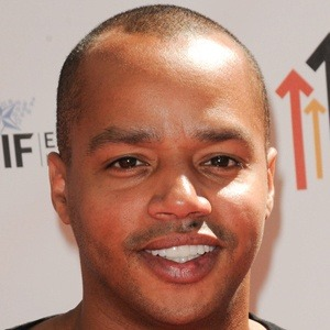 Donald Faison 9 of 10