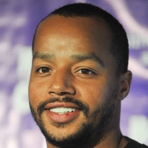 Donald Faison 10 of 10