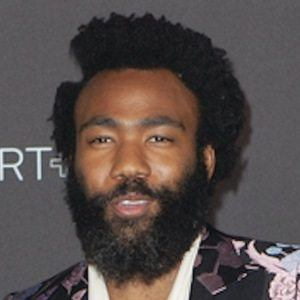 Donald Glover 10 of 10