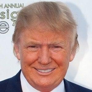 Donald Trump 4 of 10
