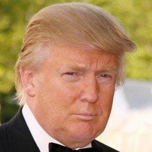 Donald Trump 7 of 10