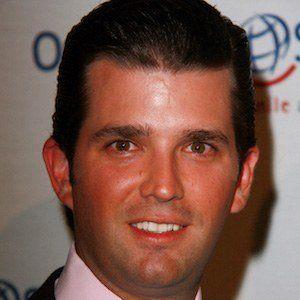 Donald Trump Jr. 2 of 8
