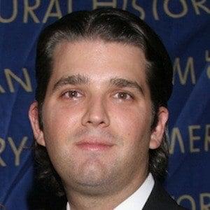 Donald Trump Jr. 5 of 8