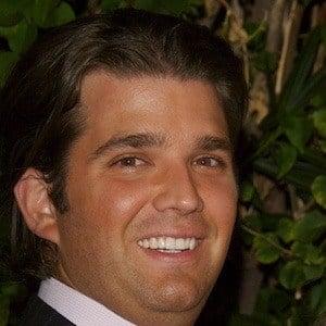 Donald Trump Jr. 8 of 8