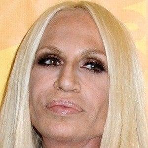 Donatella Versace 3 of 10