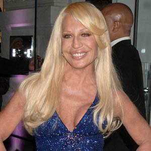Donatella Versace 8 of 10