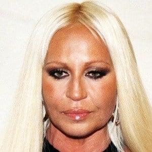 Versace murder for Donatella versace beach