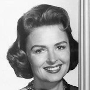 Donna Reed 5 of 8