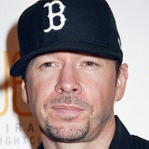 Donnie Wahlberg 2 of 10