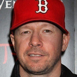 Donnie Wahlberg 4 of 10