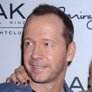 Donnie Wahlberg 10 of 10