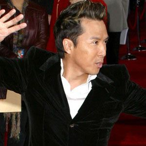 Donnie Yen 2 of 6