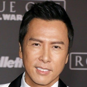 Donnie Yen 3 of 6
