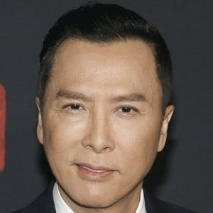 Donnie Yen 7 of 7