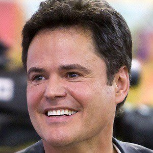 Donny Osmond 2 of 10