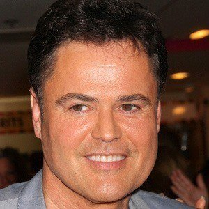 Donny Osmond 4 of 10
