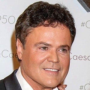 Donny Osmond 7 of 10