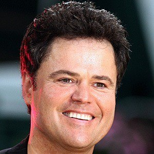 Donny Osmond 8 of 10