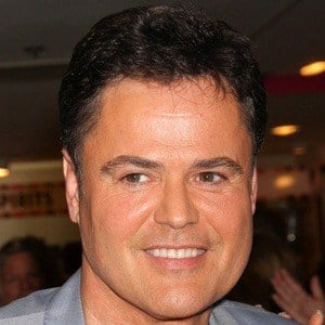 Donny Osmond 9 of 10