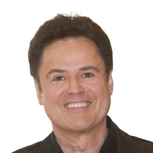 Donny Osmond 10 of 10