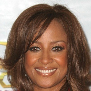 Dorinda Clark-Cole 2 of 2