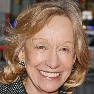 Doris Kearns Goodwin 3 of 3