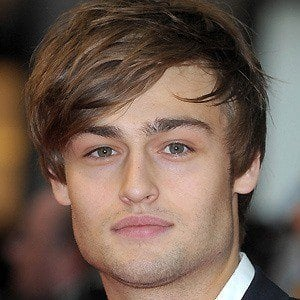Douglas Booth 2 of 10