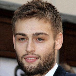 Douglas Booth 3 of 10