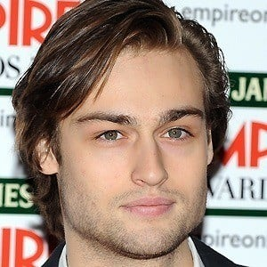 Douglas Booth 5 of 10