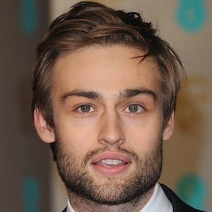 Douglas Booth 7 of 10
