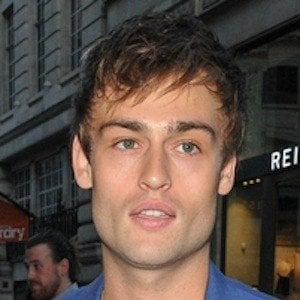 Douglas Booth 9 of 10
